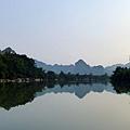 P1000681 廣西龍州左江
