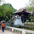P1010371 河內 一柱廟
