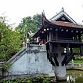 P1010381 河內 一柱廟