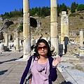 2013-10-13 15-12-13  艾菲索斯古城遺跡.JPG