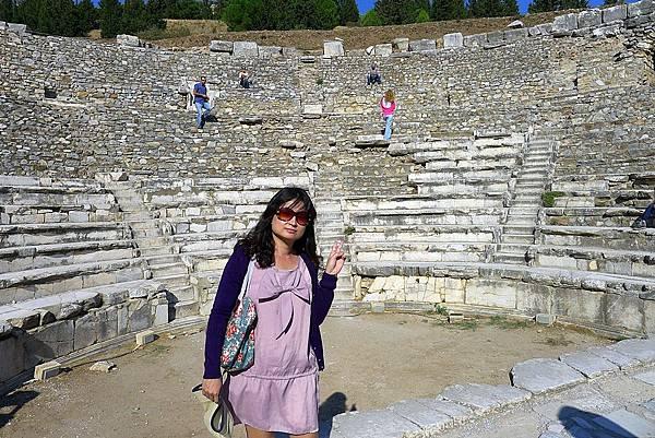 2013-10-13 15-16-20  艾菲索斯古城遺跡.JPG