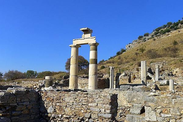 2013-10-13 15-19-24  艾菲索斯古城遺跡.JPG