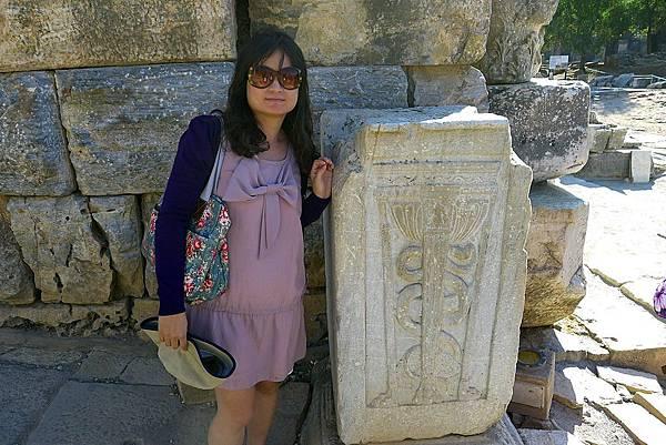 2013-10-13 15-26-07  艾菲索斯古城遺跡.JPG