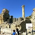 2013-10-13 15-45-25  艾菲索斯古城遺跡.JPG