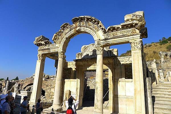 2013-10-13 15-47-30  艾菲索斯古城遺跡.JPG