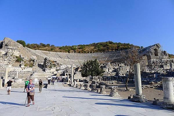 2013-10-13 16-41-29  艾菲索斯古城遺跡.JPG