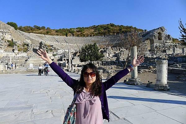2013-10-13 16-41-37  艾菲索斯古城遺跡.JPG