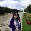 2013-10-18 11-35-00 凱默爾陵寢紀念館.JPG