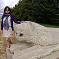 2013-10-18 11-35-46 凱默爾陵寢紀念館.JPG