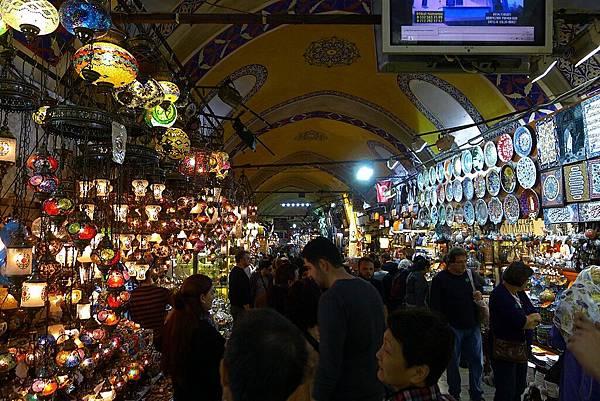 2013-10-19 14-12-30 伊斯坦堡 大市集和舊城區.JPG