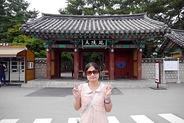 20140619 132828 大陵苑天馬塚.JPG