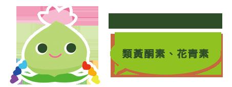綠色植化素