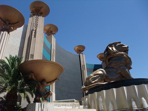 mgm casino hotel 2