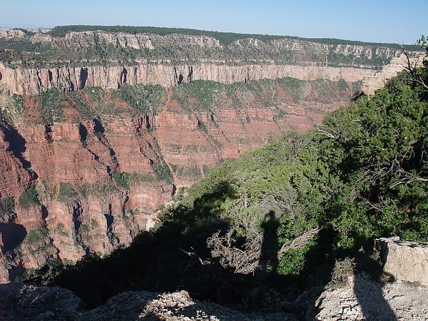 大峽谷北端 3