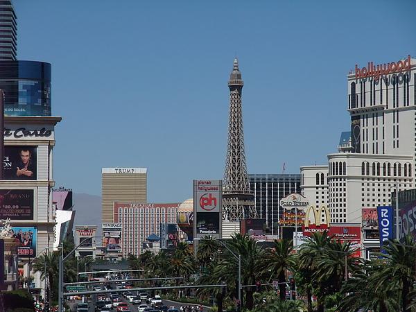 Las Vegas Paris Hotel Casino 巴黎賭場飯店