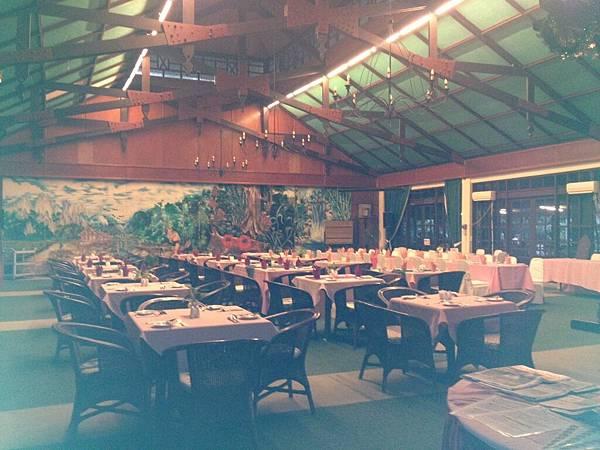 姆魯渡假村飯店 (4)