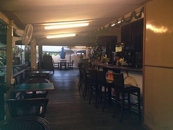 姆魯渡假村飯店 (3)