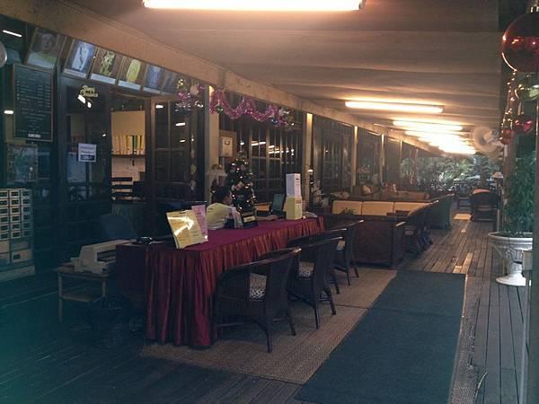 姆魯渡假村飯店 (2)