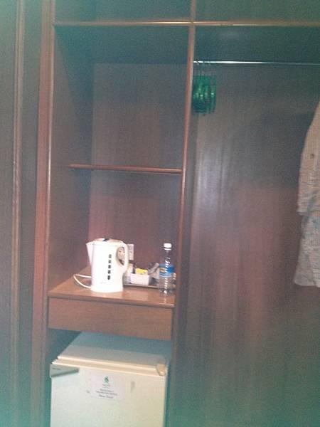 姆魯渡假村飯店 (8)