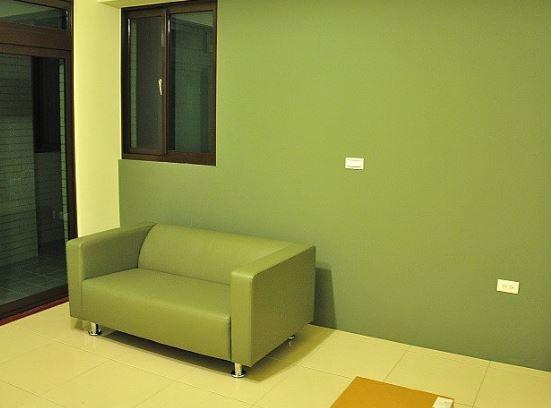 時尚簡約雙人沙發008.JPG