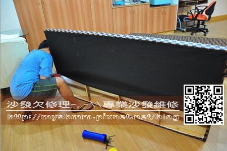 聖馬訂製床組001
