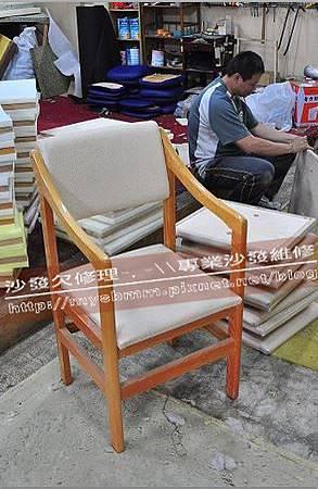 嘉義餐椅維修002