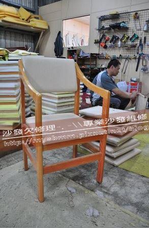 嘉義餐椅維修001