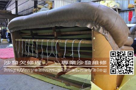 姜文街沙發修理004