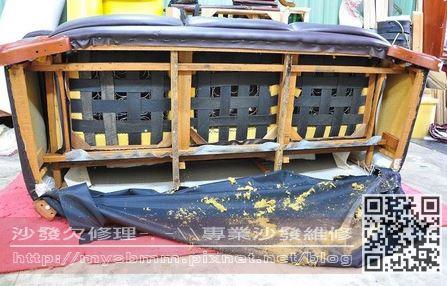 重慶一街沙發修理003