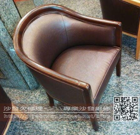 優士飯店椅修理003