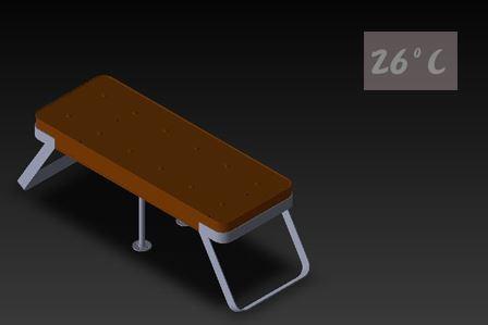 設計開發LOFT客製工業化斜角沙發訂製