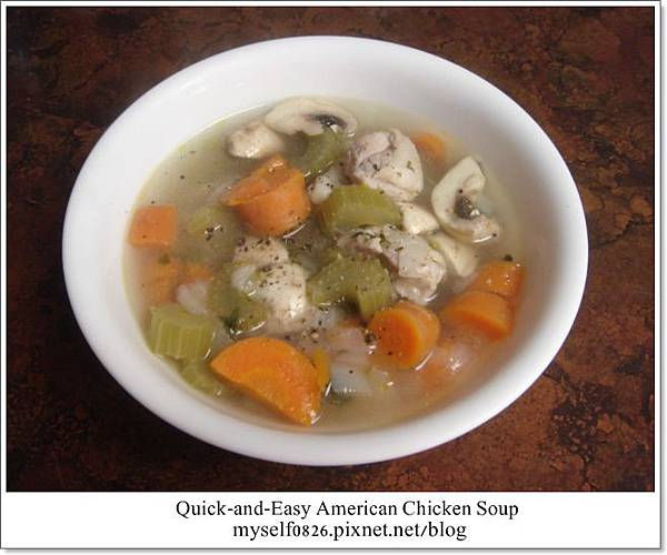 american chicken soup 1.JPG