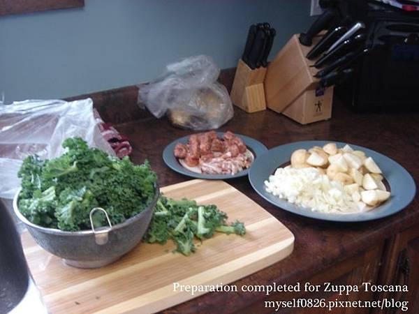 zuppa toscana 2