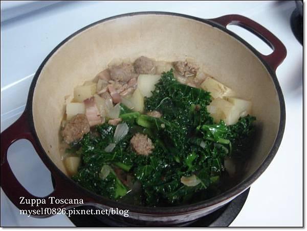 zuppa toscana 3