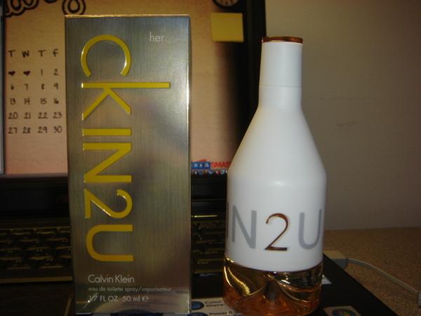 CK IN2U - 1