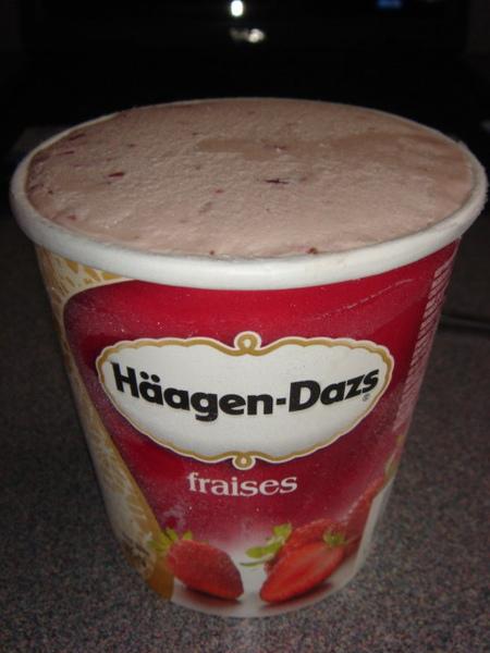 哈跟打死冰淇淋