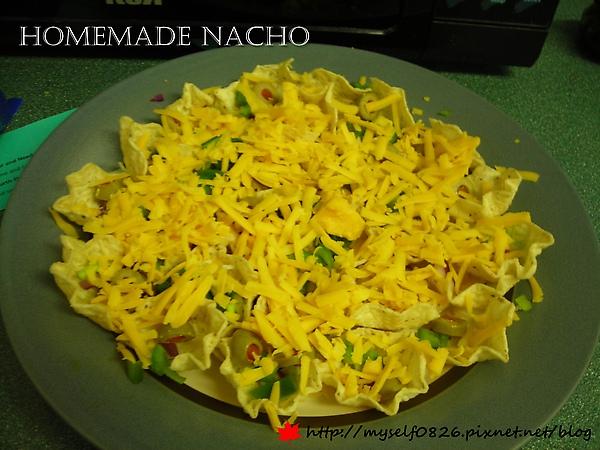 nacho 3