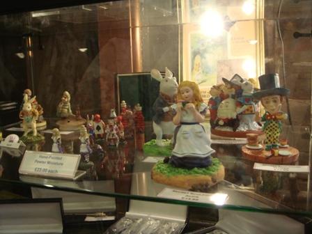 Alice's Shop