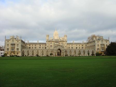 St. John College