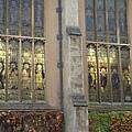Trinity College 教堂