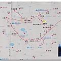 川西小環線地圖