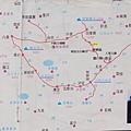 川西環線放大圖