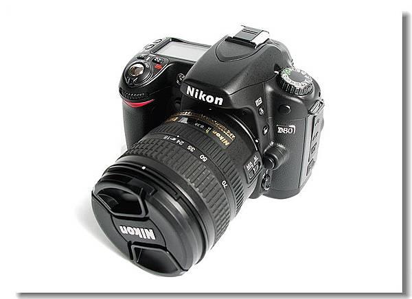 Nikon_D80DSLR