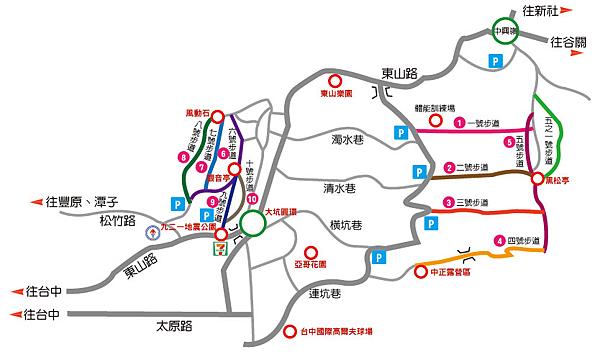 大坑登山步道MAP.png