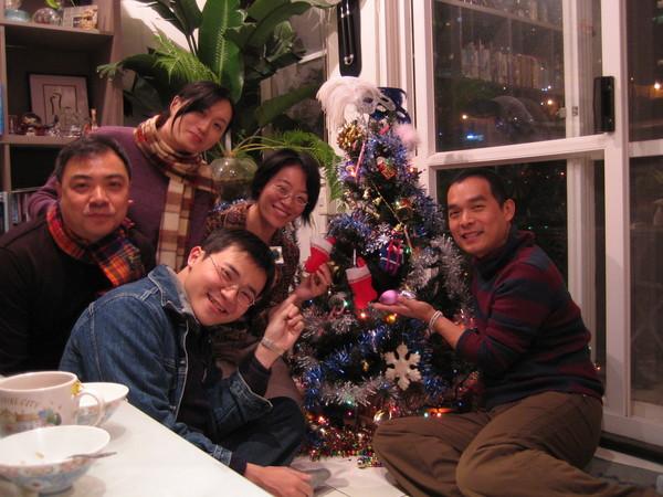 20051225聖誕節