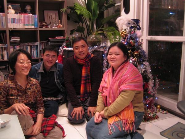 20051225聖誕節2