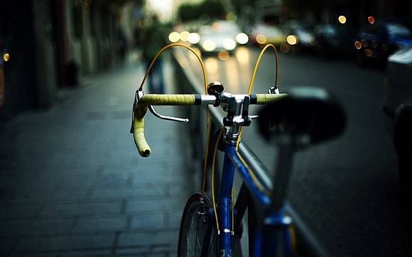 Bicycle-mood-street-london-evening-picture-photographer-hd