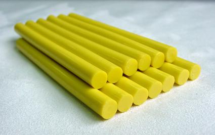 黃色熱熔膠條7.4mm x 10cm (S).jpg