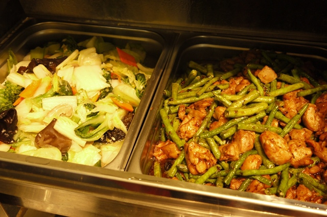 上海人家餐廳 青菜類.JPG