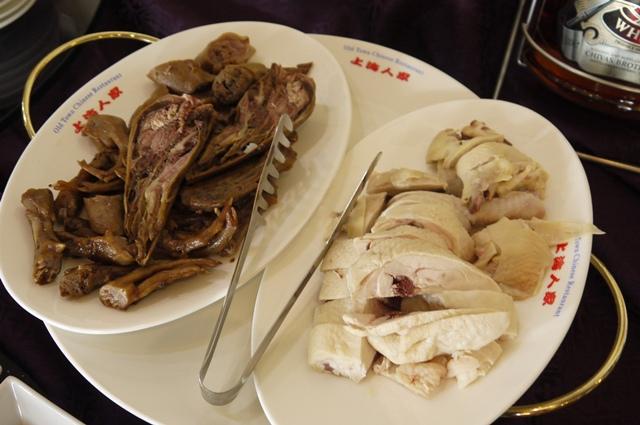 上海人家餐廳熱食5.JPG